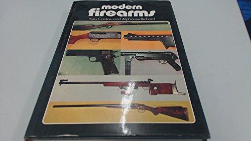 Modern Firearms: Alphonse Richard; Yves