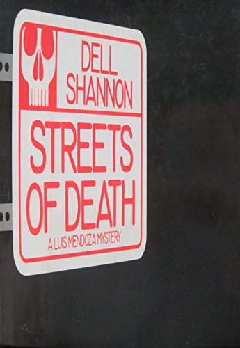 Streets of death: Shannon, Dell