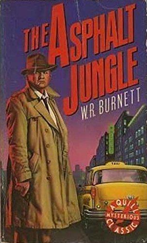 9780688031268: The Asphalt Jungle