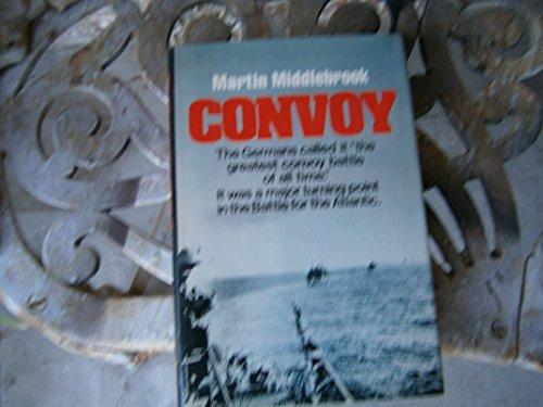 9780688031381: Convoy