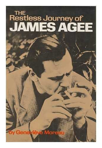 9780688031411: The Restless Journey of James Agee (English and French Edition)
