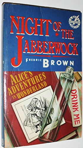 9780688031503: Night of the Jabberwock
