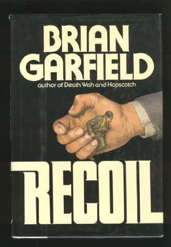 Recoil: Garfield, Brian