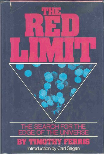 9780688031763: The Red Limit: The Search for the Edge of the Universe