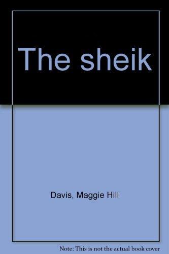 9780688031794: The sheik