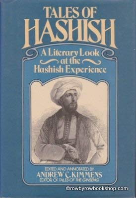 9780688031947: Tales of hashish