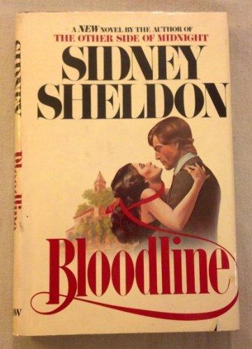 9780688031961: Bloodline