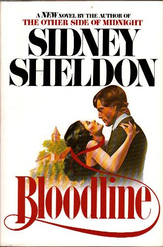 Bloodline: Sheldon, Sidney