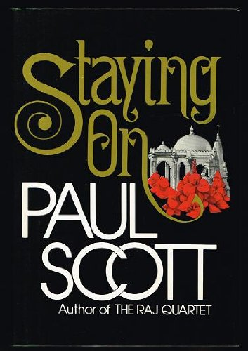 9780688032050: Staying on: A Novel