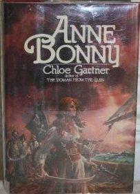 9780688032081: Anne Bonny