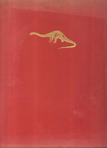 9780688032227: The world of dinosaurs