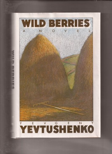 9780688032593: Wild Berries (English and Russian Edition)