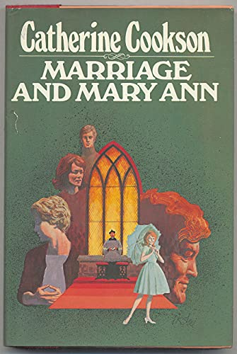 9780688032708: Marriage and Mary Ann