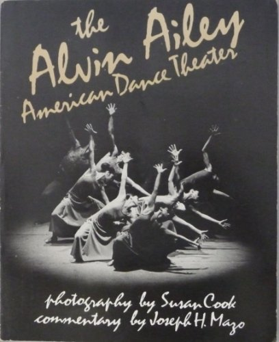 The Alvin Ailey American Dance Theater: Cook, Susan