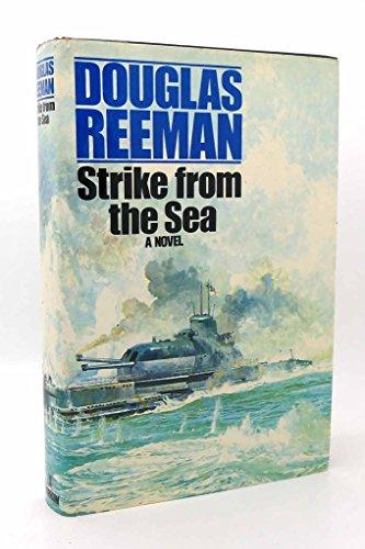 Strike from the Sea: Reeman, Douglas