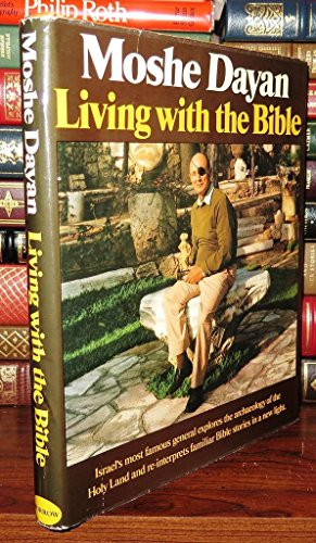 9780688033613: Living With the Bible