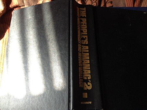 9780688033729: The People's Almanac #2