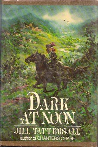 9780688033828: Dark At Noon