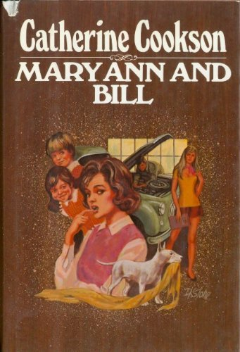 9780688033934: Mary Ann and Bill