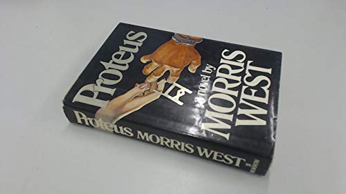 9780688034047: Proteus a Novel