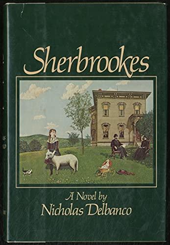 Sherbrookes: Delbanco, Nicholas