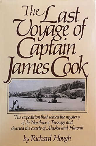 9780688034139: The last voyage of Captain James Cook