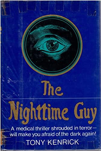 The nighttime guy: Kenrick, Tony