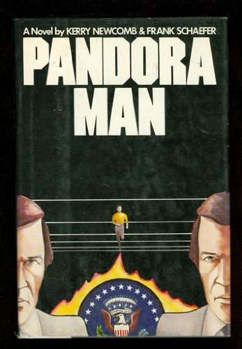 Pandora Man: Newcomb, Kerry; Schaefer, Frank