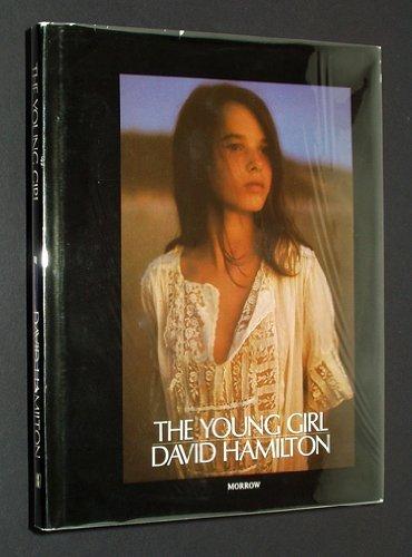The Young Girl: The Theme of a Photographer: David Hamilton