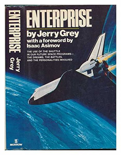 Enterprise: Grey, Jerry