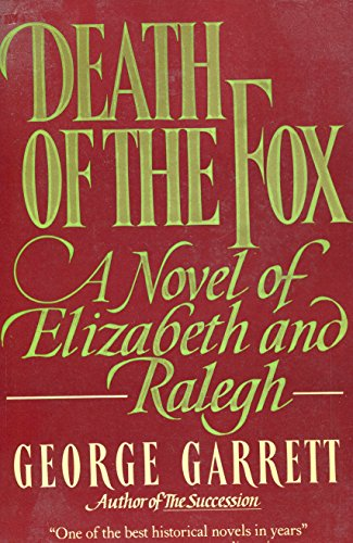 9780688034641: Death of the Fox