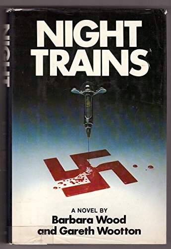 9780688034702: Night Trains