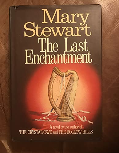 [signed] The Last Enchantment (Signed 1st Printing)