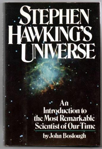 9780688035303: Stephen Hawking's Universe