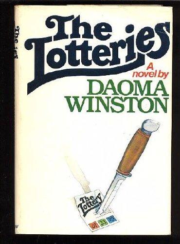 The lotterie$: Winston, Daoma