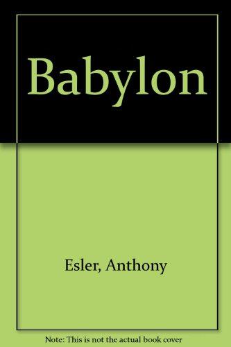 9780688035617: Babylon