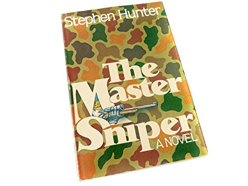 The Master Sniper: Hunter, Stephen