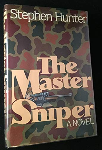 9780688035914: The Master Sniper