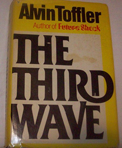 9780688035976: The Third Wave