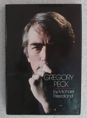 9780688036195: Gregory Peck: A biography