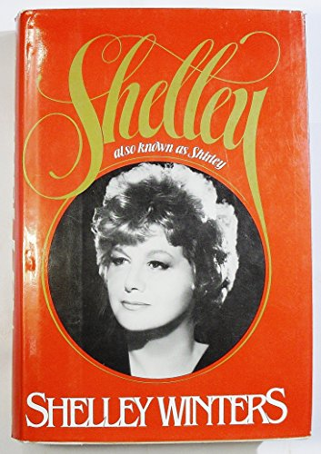 Shelley: Also known as Shirley: Winters, Shelley