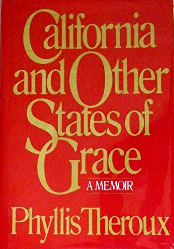 9780688036416: California and Other States of Grace