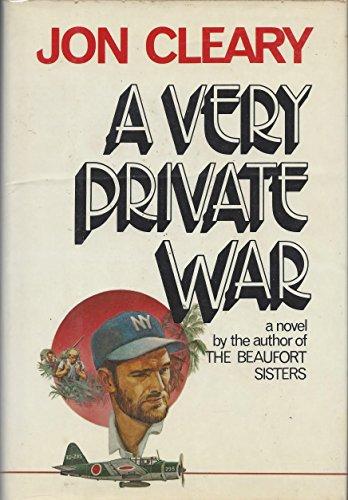 9780688036485: A Very Private War
