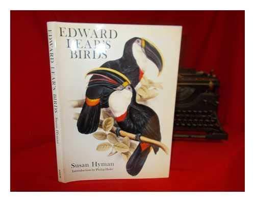 9780688036713: Edward Lear's birds