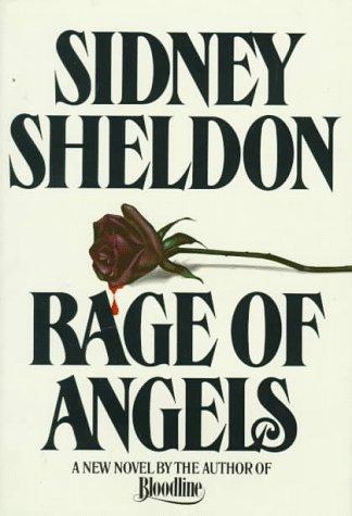 9780688036874: Rage of Angels