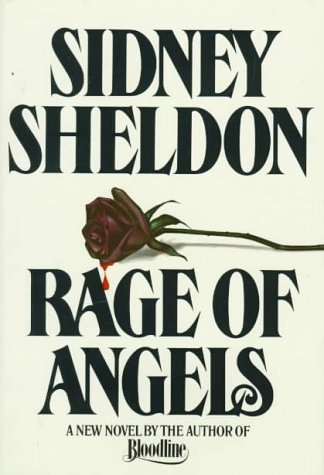 Rage of Angels: Sheldon, Sidney