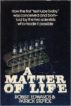 9780688036980: A Matter of Life : The Story of a Medical Breakthrough