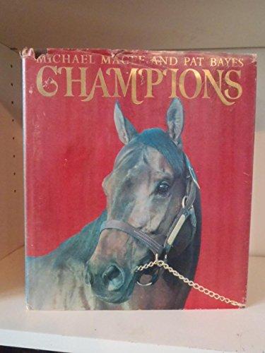 Champions: Magee, Michael