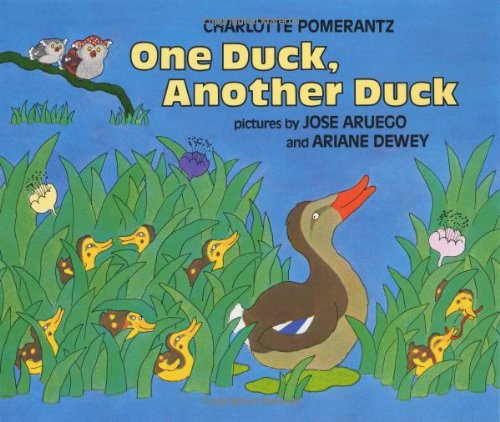 One Duck, Another Duck: Pomerantz, Charlotte