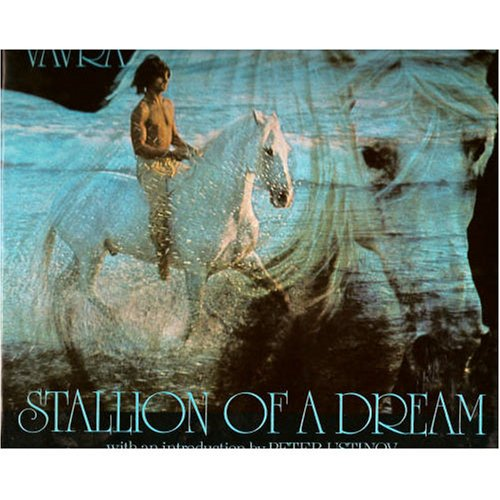 Stallion of a Dream (0688037461) by Vavra, Robert